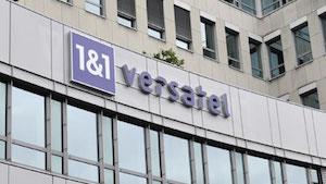 Unternehmenssitz 1&1 Versatel (Bild: 1&1 Versatel), Versatel