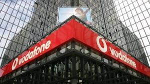 Hauptsitz von Vodafone Deutschland in Düsseldorf (Bild: Ralph Orlowski/Getty Images), Vodafone