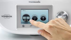 Thermomix von Vorwerk (Bild: Vorwerk), Vorwerk