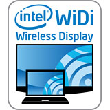 Wireless Display, WiDi