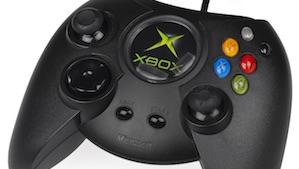 Xbox-Controller (Bild: wikimedia.org/Evan Amos), Xbox