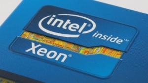Packung eines Xeon E3 (Bild: Marc Sauter/Golem.de), Xeon