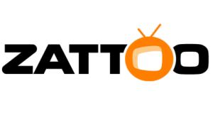 Logo des TV-Streaming-Diensts Zattoo (Logo: Zattoo), Zattoo